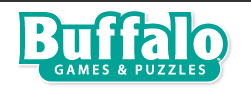 Buffalo Games Promo Codes