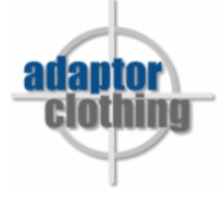 Adaptor Clothing Promo Codes
