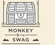 MonkeySwag Promo Codes