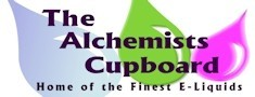 The Alchemists Cupboard Promo Codes