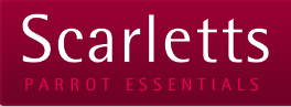 Scarletts Parrot Essentials Promo Codes