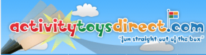 Activity Toys Direct Promo Codes