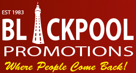 Blackpool Promotions Promo Codes