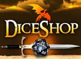 The Dice Shop Online Promo Codes