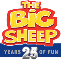 The BIG Sheep Promo Codes