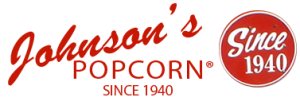 Johnsons Popcorn Promo Codes