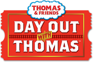 Day Out With Thomas Promo Codes