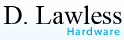 D. Lawless Hardware Promo Codes