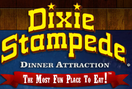 Dixie Stampede Promo Codes