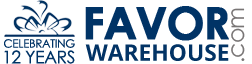 Favor Warehouse Promo Codes