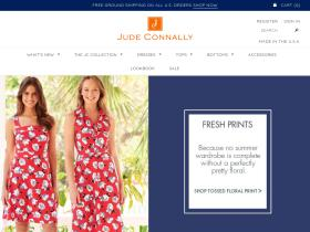 Jude Connally Promo Codes