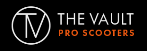 The Vault Pro Scooters Promo Codes