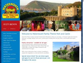 Watermouth Castle Promo Codes